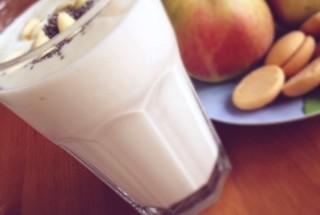 jablkovy tvaroh